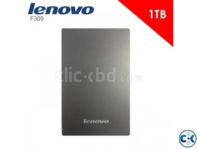 Lenovo Protable Hard Drive F309 1TB F309 | ClickBD large image 3
