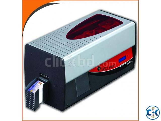 Evolis Securion Card Lamonating Printer | ClickBD large image 0