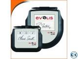 Evolis signature pad sig 100