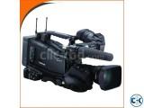 Sony HD Vedio Camcorder HXR-MC2500