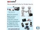 Provide World class CCTV Camera in Bangladesh