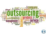 Outsourcing Course In Rampura
