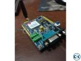 SIM 900A GSM Module