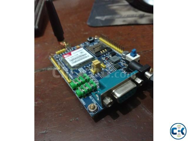 SIM 900A GSM Module | ClickBD large image 0