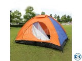 Hi Quality Family Picnic 5 man China Ezy Waterproof Tent