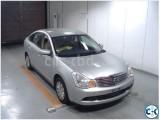Nissan BLUEBIRD 2011
