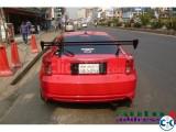 Toyota Celica Personal Used Car Mod 2002 Reg 09 Ser 23