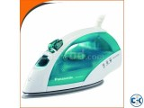 PANASONIC STEAM IRON NI-E410T
