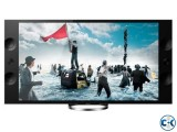 BRAND NEW 65 inch SONY BRAVIA X9300C 3D 4K TV