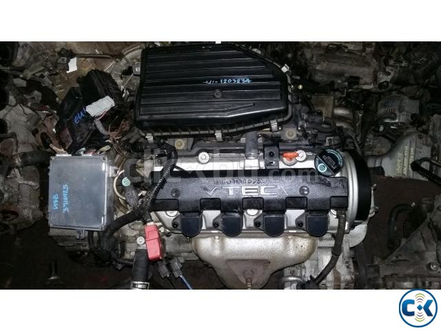 Honda D15Y3 Engine For Sell | ClickBD large image 0