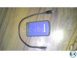 Transcend 1TB portable hard drive USB3