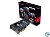 Brand New Sapphire RX460 4GB Nitro Edition For sale