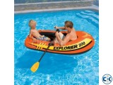 Portable Explorer 200 Boat Set.