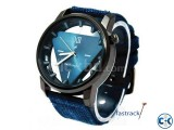 Fastrack Triangle Shaped Men s Wrist Watch