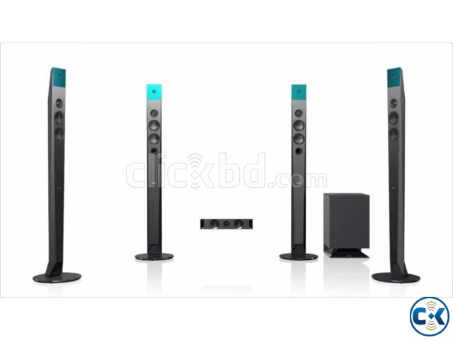 N9200 SONY home theatre | ClickBD