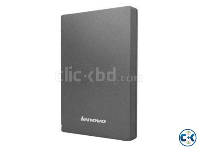 Lenovo Protable Hard Drive F309 1TB F309 | ClickBD large image 0