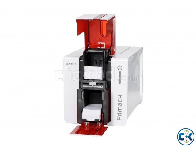 Evolis Primacy Card Printer | ClickBD large image 3