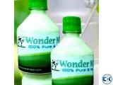 Wonder Milk
