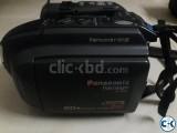 Panasonic PVL857D - VHS-C CAMCORDER