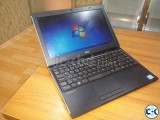 Dell Latitued i5 3rd Gen 4GB 320GB Ultra Slim