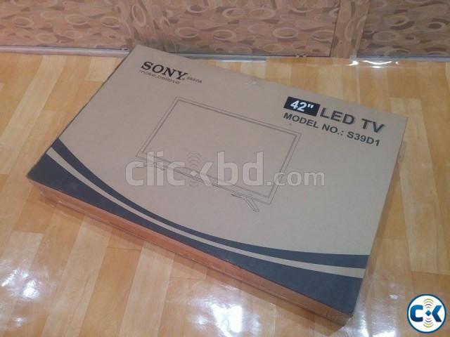 Sony 42 HD LED 4K TV | ClickBD