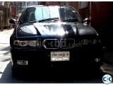 BMW 3 Series E-36 1994
