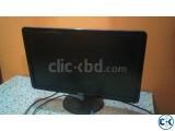 Dell Monitor - 23 Inch Monitor LCD - HD PC Monitor