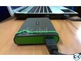 Trancend 1 TB Portable Hard drive