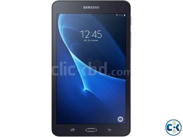 SAMSUNG TAB A6 T285 2016 MODEL New INTACKED BOXED Malaysia | ClickBD large image 0