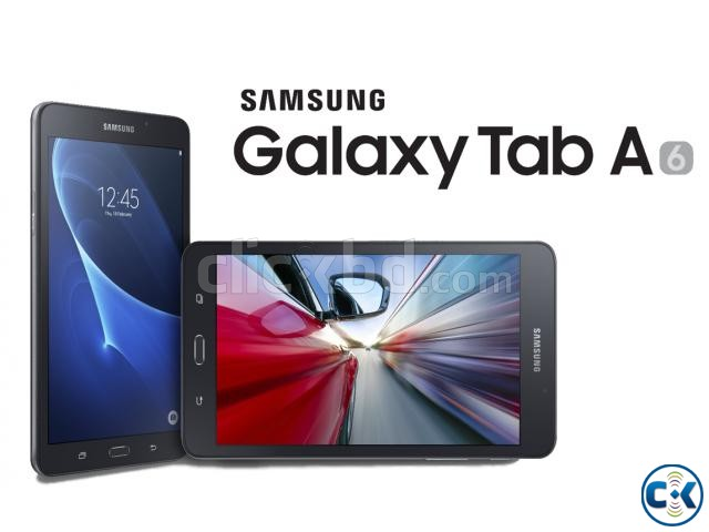 SAMSUNG TAB A6 T285 2016 MODEL New INTACKED BOXED Malaysia | ClickBD large image 1