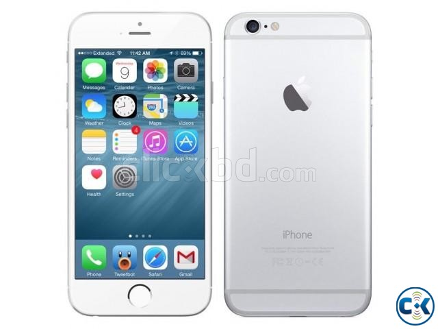 factory unlocked iphone 6 brand new factory unlocked iphone 6 128 gb intact clickbd 5281