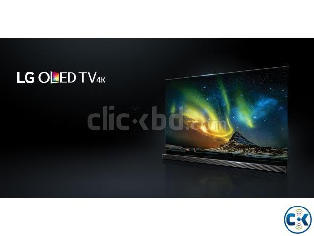 LG OLED 4K 43 Inch UHD HDR Smart LED TV NEW Original Box | ClickBD large image 0
