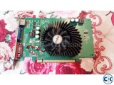 Nvidia GT-8500 256MB DDR-2