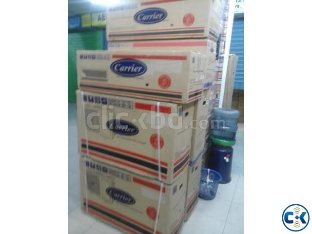 Carrier 1.5 tonac new Replica malaysia Buy Call -01864203337 | ClickBD large image 1