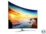 Samsung TV KU6300 40'' 4K Curved FHD Smart 01864203337
