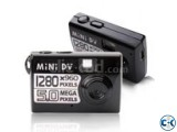 Mini DV Camera HD Video Recorder Price in BD