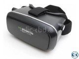 Best 3D VR headset Shinecon VR for 4.5 - 6 inch phones