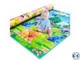 Kids Play Mat Double Side Pad Children teach Play Floor mat