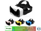 Shinecon VR BOX Version 3.0 With Remote