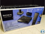 Sony BDV-E6100 3D blu-ray player home theater system