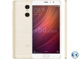 Small image 1 of 5 for Xiaomi Redmi Pro 64GB ROM 3GB RAM Brand New Intact  | ClickBD