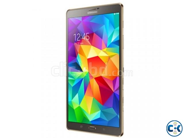 Brand New Condition Samsung Galaxy Tab S SM-T705  | ClickBD large image 0