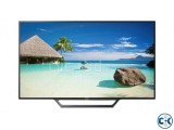 Sony Bravia W650D 40 Inch Wi-Fi Smart Full HD LED TV