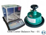 Gsm cutter and Balance package- 1