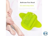 Foot Cleaning Scrubber brush