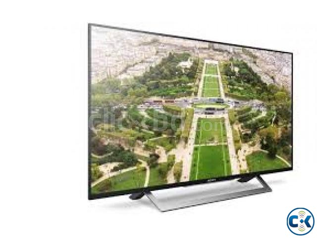 SONY BRAVIA KLV-43W752D FULL SMART TV | ClickBD large image 1