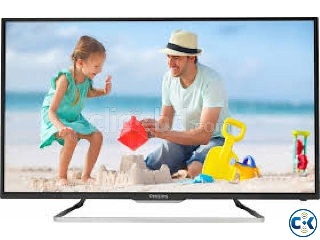 SONY BRAVIA KLV-43W752D FULL SMART TV | ClickBD large image 3