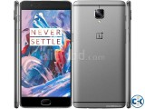 Small image 1 of 5 for OnePlus 3 64GB Brand New Intact See Inside  | ClickBD