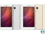 Small image 1 of 5 for Xiaomi Redmi Note 4 64GB 3GB RAM Brand New Intact  | ClickBD