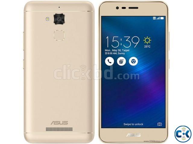 Asus Zenfone 3 Max 32GB ROM 3GB RAM ZC520TL  | ClickBD large image 0